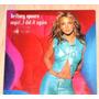 Cd Single Britney Spears Oops!...i Did It Again, Cardsleeve