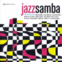 Cd Jazzsamba Copacabana
