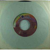 Lakeside Compacto Vinil Importado Real Love 1983 45 Rpm