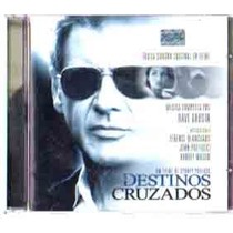 Cd Original - Destinos Cruzados - Trilha Sonora Do Filme