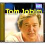 Cd O Melhor De Tom Jobim - Tamba Trio, Cariocas, Lúcio Alves