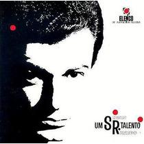 Cd Sergio Ricardo - Um Senhor Talento (1964, Elenco) Lacrado