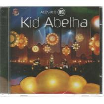 Kid Abelha-acustico Mtv