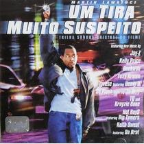 Cd Um Tira Muito Suspeito Tso ( Sony 2006 )