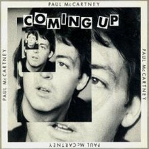 Compacto Paul Mccartney-coming Up-1980