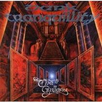 Dark Tranquility - The Gallery ( Lacrado / 5 Faixas Bonus )