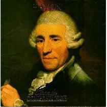 Cd Duplo / Haydn = Quartetos Para Cordas, Sinfonias