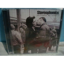 Stereophonics - Performance And Cocktails - Cd Nacional
