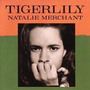 Cd Natalie Merchant - Tigerlily ( Imp. Usa ) Warner 1995