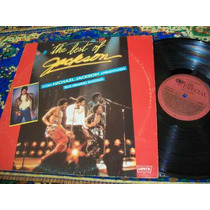 Lp Michael Jackson - Promocional Levi´s The Jacksons Live