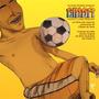 Cd Ginga - A Alma Do Futebol Brasileiro ( Tso ) 2006