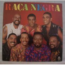 Lp Raça Negra - Seu Amor Já Terminou - Rge - 1994