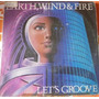 Earth, Wind And Fire - Let