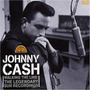 Johnny Cash - Walking The Line | Box 3 Cds | Lacrado