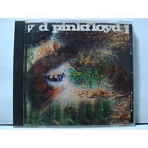 Pink Floyd A Saucerful Of Secrets Usa