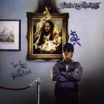 Suicidal Tendencies The Art Of Rebelion - (cd Novo Import