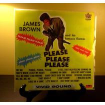 James Brown Please, Please, Please .vinil Importado.zerado.