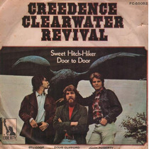 Creedence Clearwater Revival _ Compacto De 71 Frete Grátis!