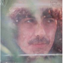 Beatles George Harrison Lp Import. Lacrado G. Harrison 1979