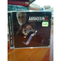Assassin(s) Cd Tso Carter Burwell .
