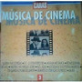 Cd Música De Cinema Caras Volume 3
