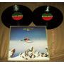 Lp Yes Shows Capa Dupla Album Duplo 1980 Made Usa