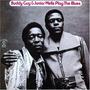 Cd Buddy Guy E Junior Wells Plays The Blues
