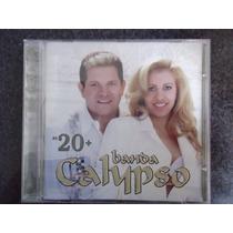 Cd Da Banda Calypso As 20 +