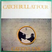 Lp Cat Stevens Catch Bull At Four Island 1989