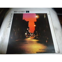 Lp - Monty Alexander - The Duck Ellington Song Book (aa)