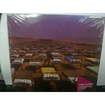 Pink Floyd - A Momentary Lapse Of... - Cd Nacional Digi...