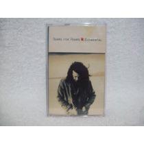 Fita Cassete Original Tears For Fears- Elemental