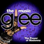 Cd The Music Glee - The Power Of Madonna