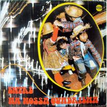 Lp Vinil - Zé Cupido - Entre Na Nossa Quadrilha - 1976