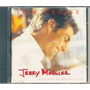 Cd Jerry Maguire Tom Cruise The Who Elvis Presley Bob Dylan