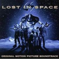 Cd Lost In Space - Perdidos No Espaço ( Frete Gratis )