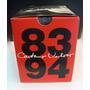 Box Caetano Veloso 83-94 - 11 Cd