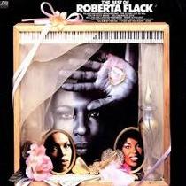Lp - Roberta Flack - The Best Of Roberta Flack