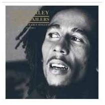 2lp Bob Marley Best Of The Early Singles Vol2 Importado Novo