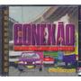 Conexão Japeri (sem Ed Motta) 1996 Engarrafado Cd C/ Letras