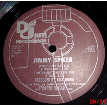 Jimmy Spicer - This Is It / Beat The Clock(12