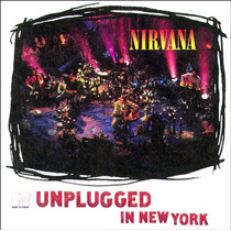 Nirvana - Cd Mtv Unplugged In New York