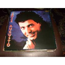 Lp Vinil Jose Augusto - 1992 Com Encarte
