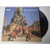 Lp Os Araganos 1973