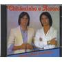 Cd Chitãozinho & Xororó - Somos Apaixonados - 1982