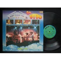 Lp Mutantes - Ao Vivo 1976 - Frete Gratis