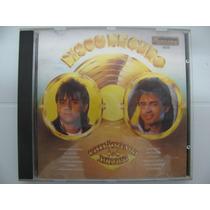 Cd Chitãozinho E Xororó - 1990 - Disco De Ouro