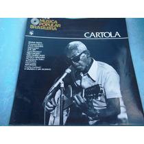 Lp Nova Historia Da Mpb Abril Cartola 77 Gal Nara Leao Cyro
