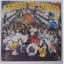 Lp Sambas De Enredo Das Esc Samba Do Grupo I - Carnaval 89 -