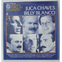 Lp Nova História Da Mpb - Juca Chaves - Billy Blanco - 1978